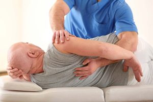 chiropractor for the elderly